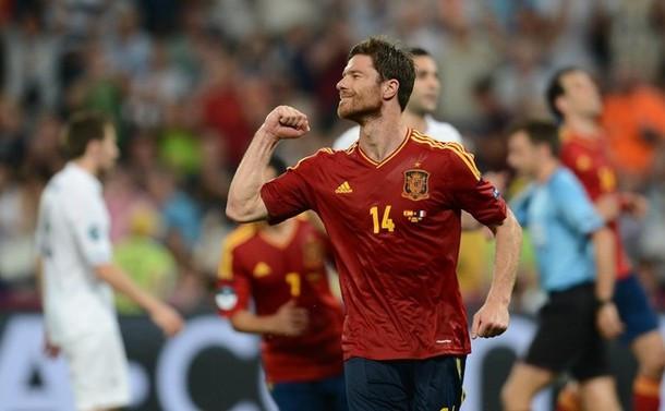 Tây Ban Nha - Pháp: Sức mạnh nhà vô địch