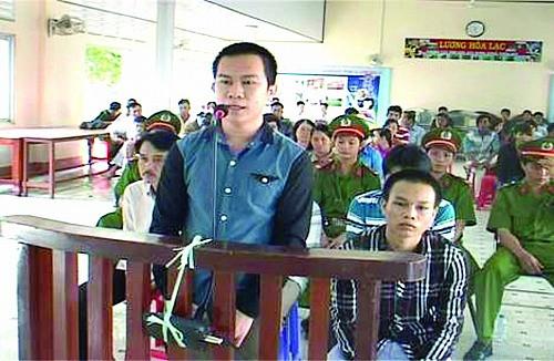 TAND huyện Chợ Gạo - Lá cờ đầu của hệ thống Tòa án Tiền Giang