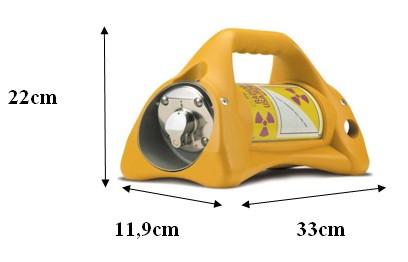 Công an TP.HCM nỗ lực truy tìm thiết bị chứa phóng xạ bị thất lạc