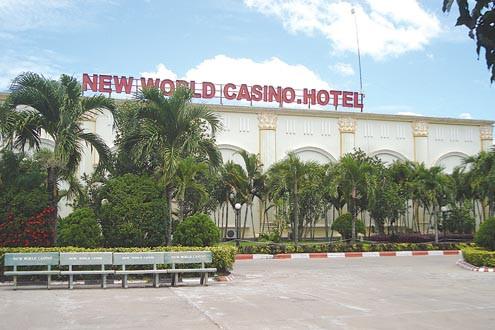 """Bí mật về """"thiên đường cờ bạc"""" tại vùng biên giới Campuchia (kỳ 1)"""
