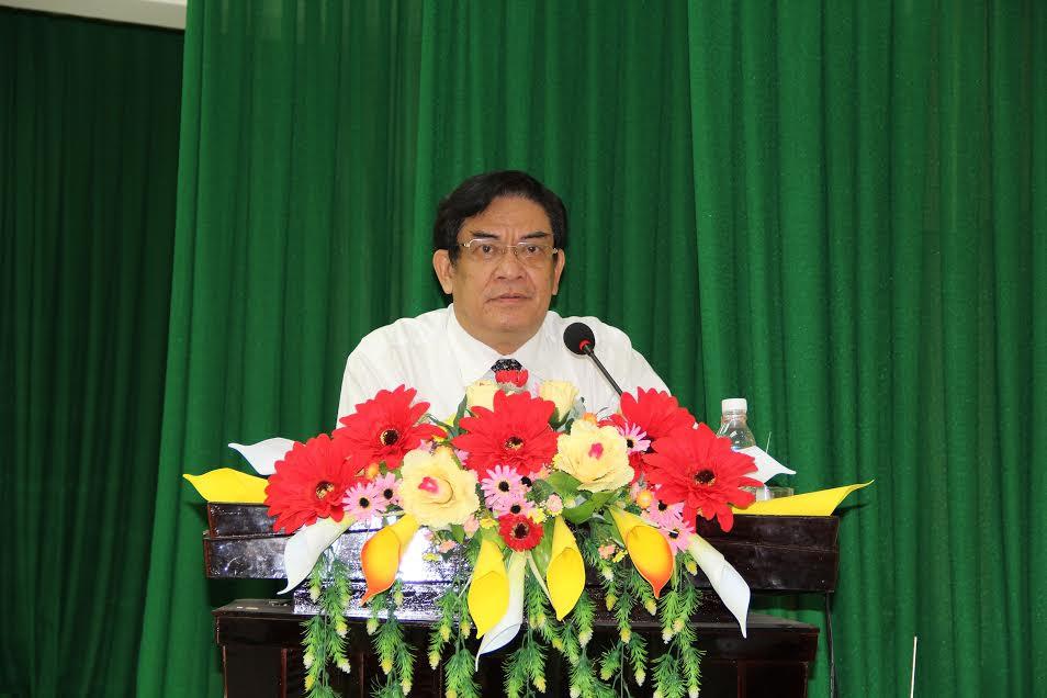 TAND hai cấp tỉnh Vĩnh Long: Chất lượng giải quyết án ngày càng nâng cao