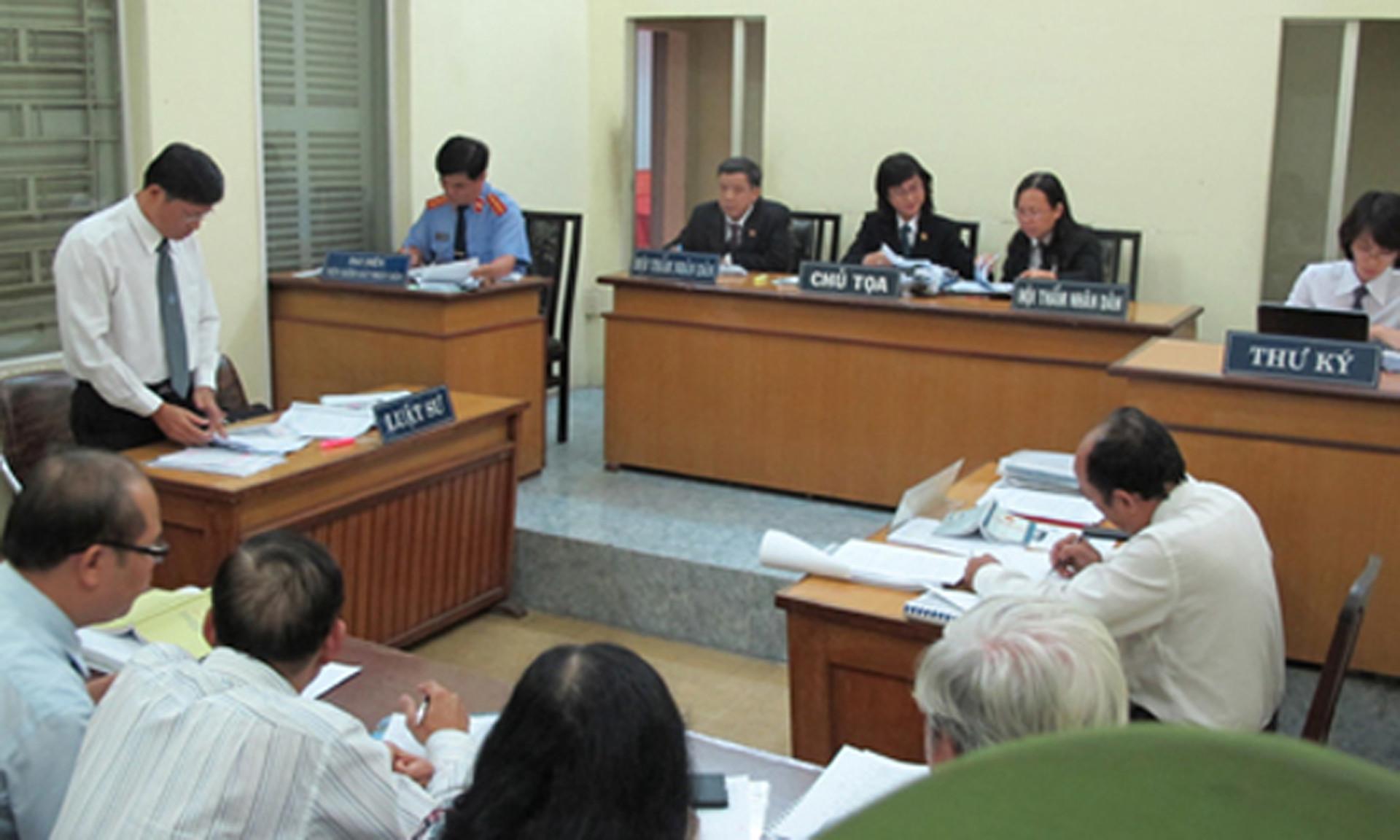 Góp ý Luật TTHC (sửa đổi): Cần quy định cơ chế đặc biệt xem xét lại quyết định của HĐTP TANDTC trong vụ án hành chính
