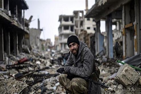 Lực lượng người Kurd thắng lợi lớn, giết chết 132 chiến binh IS