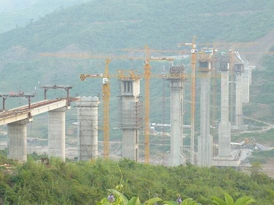 Công nhận kỷ lục cho cây cầu có trụ cao nhất Việt Nam