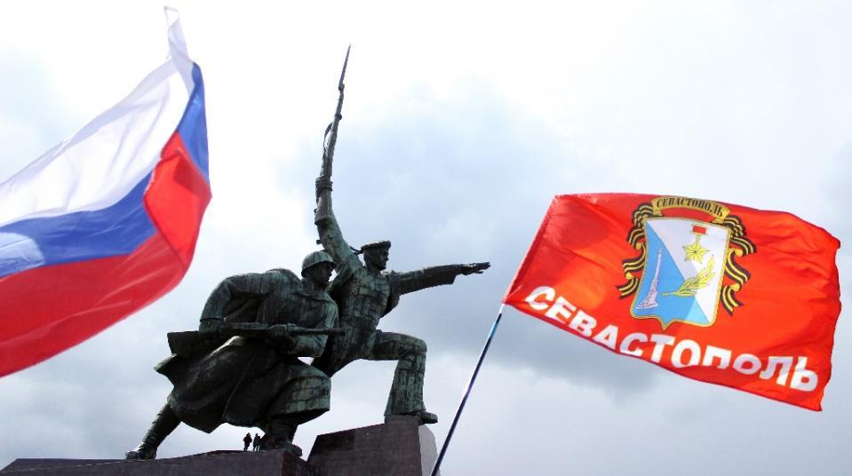 Lãnh đạo người Tatar: Nga đã biến Crimea thành căn cứ quân sự