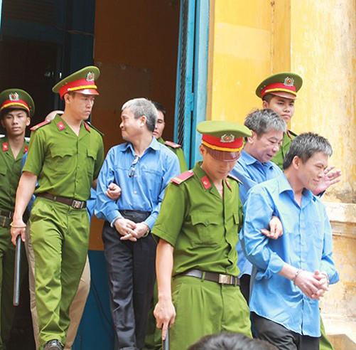 Phúc thẩm vụ án tham ô 130 tỷ tại Công ty ALC II: Nguyên Tổng giám đốc Vivaco thoát án tử hình