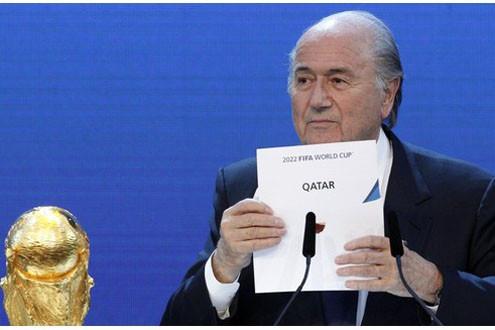 Chìm trong khủng hoảng, FIFA dừng đấu thấu quyền đăng cai WC 2026