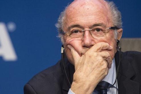 Ông Sepp Blatter có thể rút lại quyết định từ chức Chủ tịch FIFA