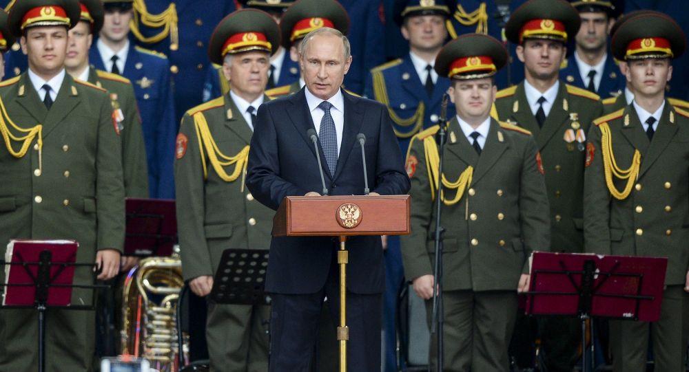 Tổng thống Putin: Bổ sung hơn 40 tên lửa đạn đạo cho lực lượng hạt nhân Nga