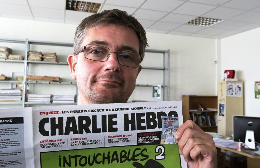 Charlie Hebdo và câu chuyện tự do báo chí trong khuôn khổ