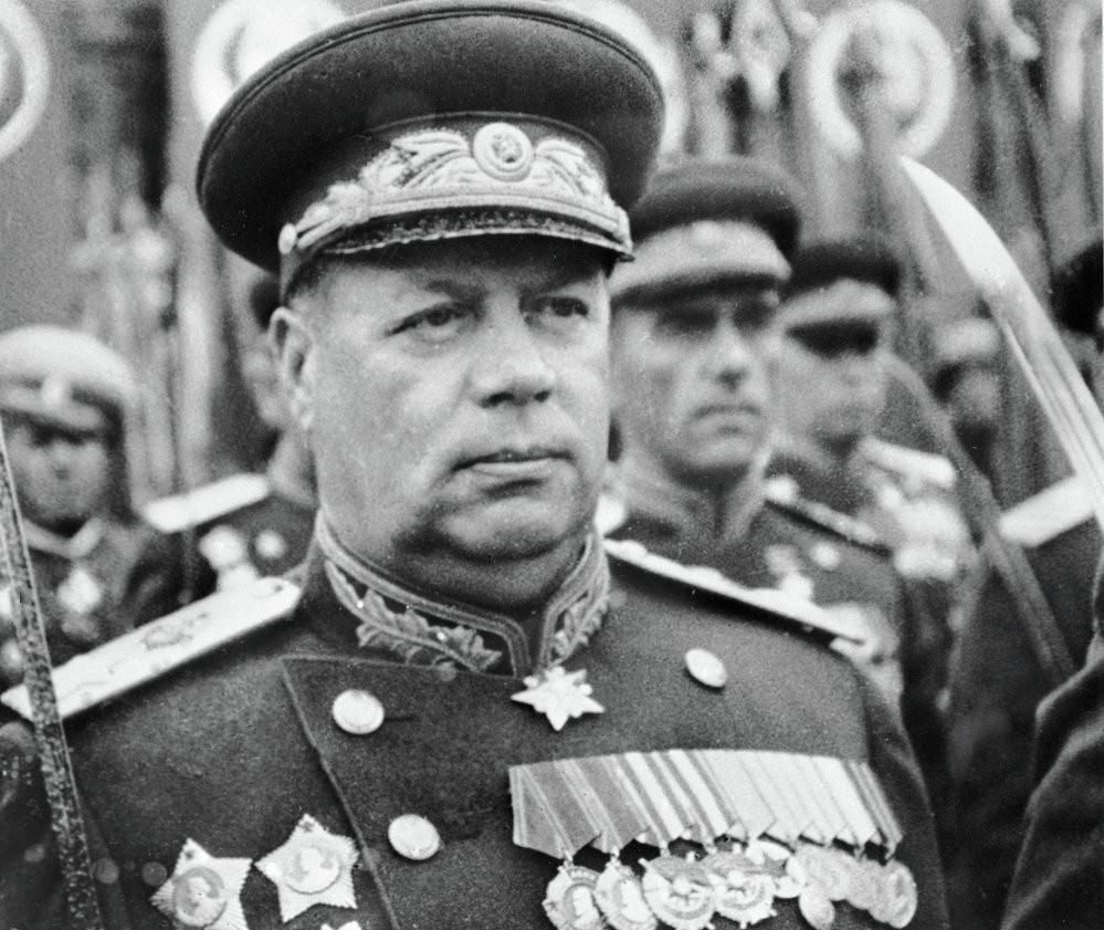 Nga: Nhìn lại lễ duyệt binh đầu tiên mừng Ngày Chiến thắng 70 năm trước