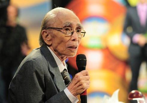 Những giai thoại chưa kể gắn liền với 3 ca khúc nổi tiếng của cố nhạc sỹ Phan Huỳnh Điểu