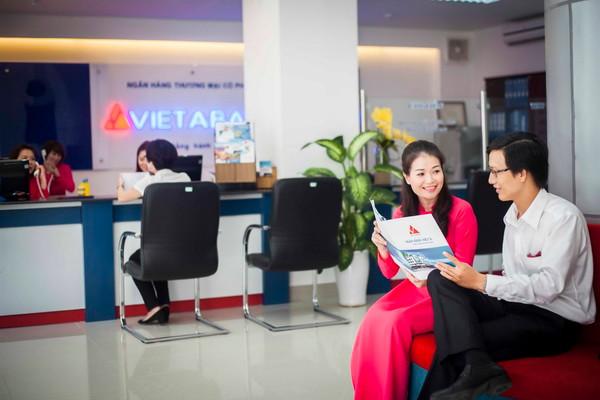 Viet A Bank ra mắt Gói Tài khoản thanh toán tiện ích V-Flex