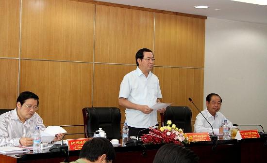 Bộ trưởng Bộ Công an: Khẩn trương truy bắt hung thủ vụ thảm sát trong thời gian sớm nhất