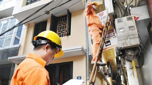 Điều hành giá điện theo cơ chế thị trường