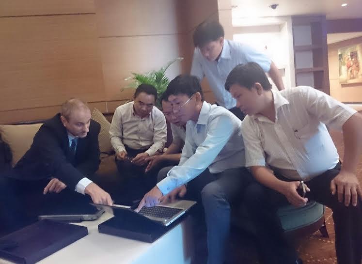 Đức đẩy mạnh hỗ trợ DN Việt trong ngành dây và cáp điện