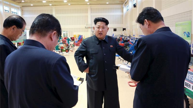"""Triều Tiên """"vặn lại"""" thời gian, tạo """"Giờ Bình Nhưỡng"""""""