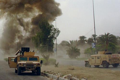 An ninh Ai Cập bắn nhầm đoàn khách du lịch, 12 du khách thiệt mạng