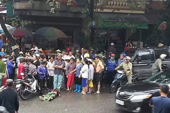 Quảng Ninh: Cầm dao, búa đi đâm chết người trong cơn
