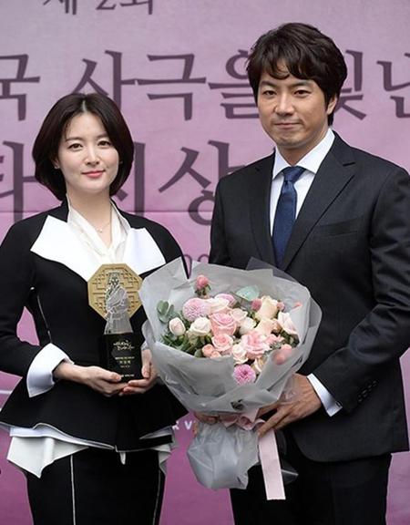 """""""Nàng Dae Jang Geum"""" tiếp tục được vinh danh sau 12 năm phát sóng"""