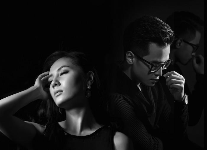 Cặp song ca đẹp đôi nhất: Phương Linh và Hà Anh Tuấn tái hợp trong album mới