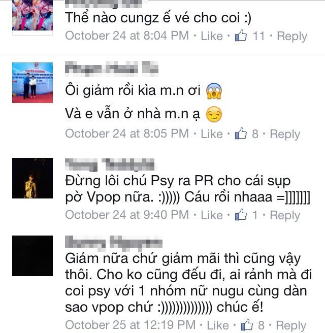 Show Super X Festival của Psy, Sơn Tùng MTP, Đông Nhi bị hủy bỏ