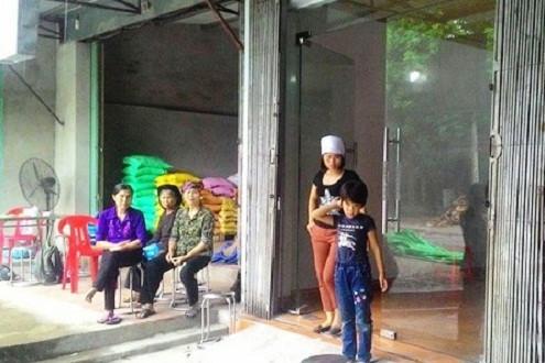 Bắc Giang: Chủ tiệm cầm đồ bị sát hại dã man
