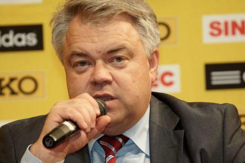 Bê bối doping: TTK Liên đoàn điền kinh Nga lên tiếng thừa nhận
