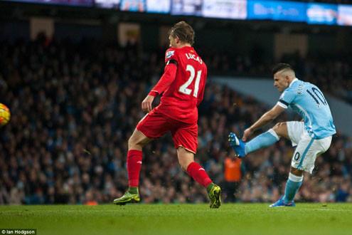 Premier League vòng 13: Bất ngờ Liverpool