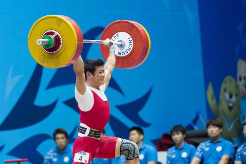 Tin tức thể thao 22/11: Thạch Kim Tuấn giành HCĐ giải cử tạ vô địch thế giới