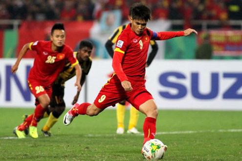 Tuyển Việt Nam giậm chân tại chỗ trên BXH FIFA tháng 12