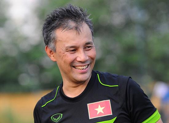 VFF chấm dứt hợp đồng với HLV Takashi