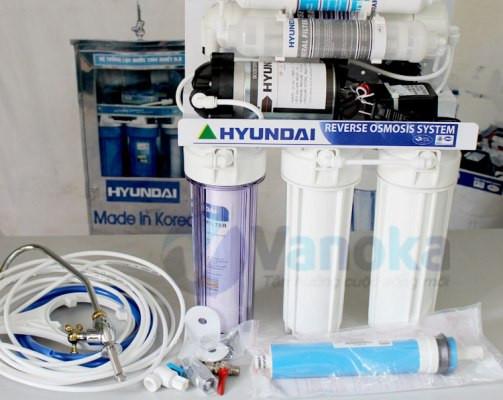 Tin tức kinh tế ngày 10/12: 100% hàng điện tử Huyndai ở Việt Nam là hàng giả