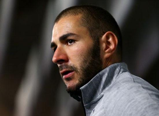 Karim Benzema hết cửa vào ĐT Pháp vì scandal tống tiền