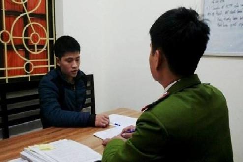 Hành trình phá vụ án hai vợ chồng bán vé số bị sát hại ở thị xã Sơn Tây