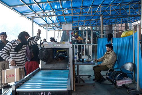 Ấn Độ: Nhà ga New Delhi bị đe dọa đánh bom
