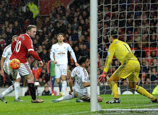 Kết quả Ngoại hạng Anh: M.U biết thắng; Arsenal giữ ngôi đầu