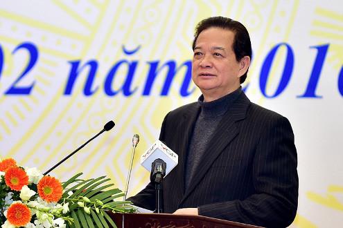 Thám tán thương mại phải là nhà ngoại giao giỏi về kinh tế, có trách nhiệm cao nhất trước nhân dân