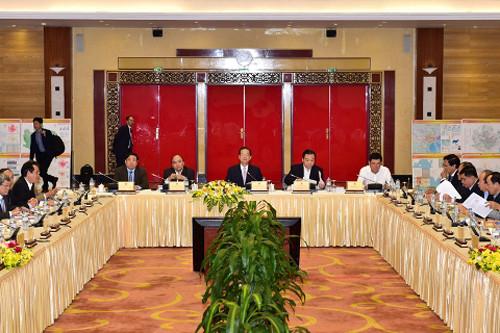Thủ tướng chỉ đạo về điều chỉnh quy hoạch Vùng Thủ đô