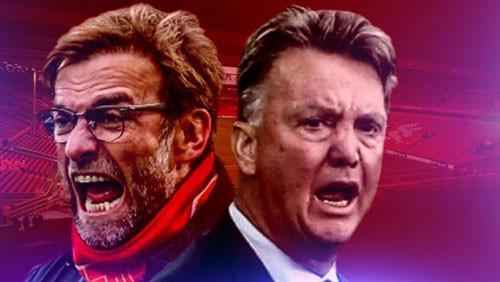 Liverpool, MU và cánh cửa hẹp tới Champions League