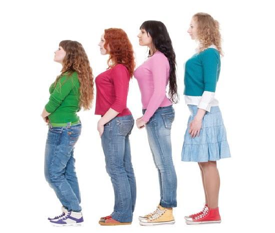 Chiều cao của bạn nói gì về sức khỏe