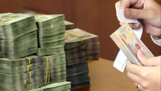 Bội chi NSNN khoảng 47 nghìn tỷ đồng trong quý I/2016