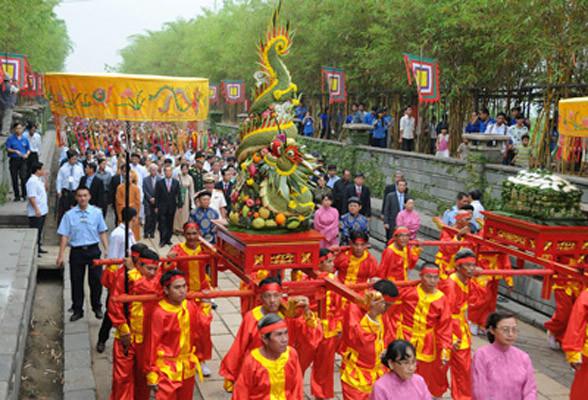 Linh thiêng hai tiếng đồng bào, 54 dân tộc một nhà Việt Nam