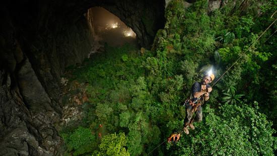 """""""Vương quốc"""" hang động Quảng Bình - Nơi cả thế giới muốn thăm quan"""