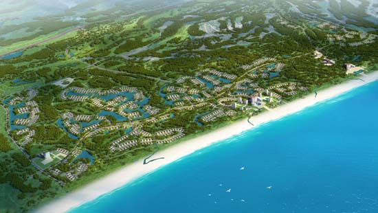 """Chủ tịch Quảng Bình: """"Sẽ đưa Tỉnh thành Trung tâm du lịch của Đông Nam Á"""""""
