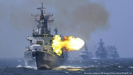 Tin tức thế giới 24 giờ: Trung Quốc sẽ tập trận trên biển Đông trong tháng này