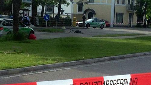 Tấn công bằng dao ở Đức làm 1 người chết, 3 người nguy kịch