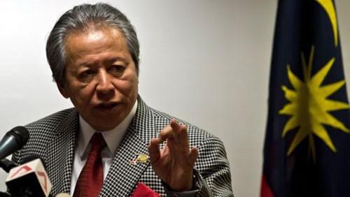 Malaysia, Trung Quốc giải quyết vấn đề Biển Đông thông qua DOC