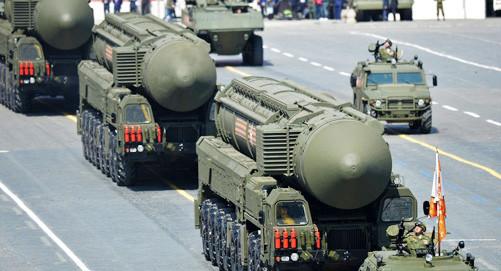 Nga đối phó với lá chắn tên lửa Mỹ ở châu Âu