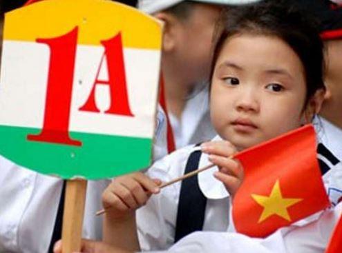 Khoanh vùng trường triển khai tuyển sinh online tại Hà Nội